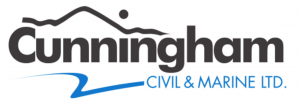 Cunningham-Civil-and-Marine-Logo