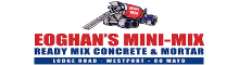 eoghans mini mix logo